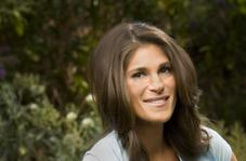 Andrea Hammer, PT, MS, CSCS