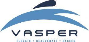 Vasper logo